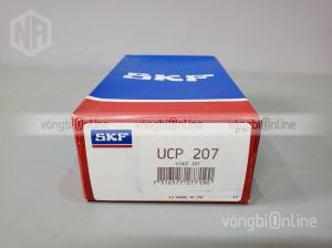 Gối đỡ SKF UCP 207