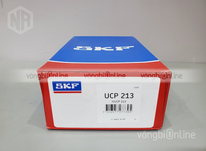 Gối đỡ SKF UCP 213, Gối đỡ vòng bi
