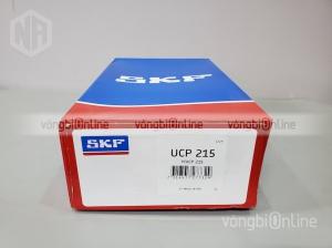 Gối đỡ SKF UCP 215