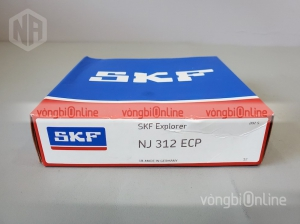Vòng bi SKF NJ 312 ECP