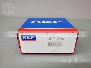Gối đỡ SKF UCF 206