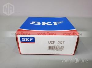 Gối đỡ SKF UCF 207