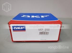 Gối đỡ SKF UCF 211