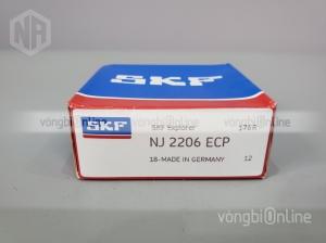 Vòng bi SKF NJ 2206 ECP