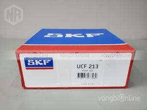 Gối đỡ SKF UCF 213
