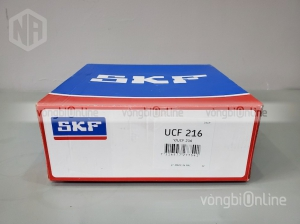 Gối đỡ SKF UCF 216