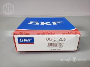 Gối đỡ SKF UCFC 206