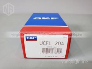 Gối đỡ SKF UCFL 204