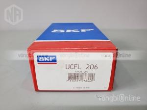 Gối đỡ SKF UCFL 206