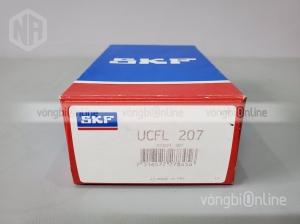 Gối đỡ SKF UCFL 207