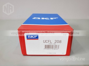 Gối đỡ SKF UCFL 208