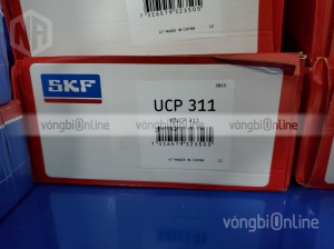 Gối đỡ SKF UCP 311
