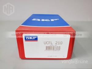 Gối đỡ SKF UCFL 210
