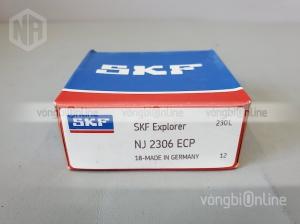Vòng bi SKF NJ 2306 ECP