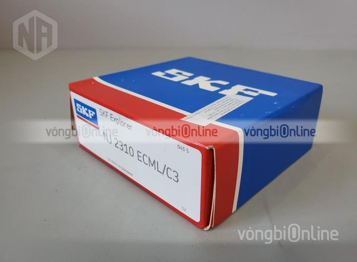 Vòng bi NJ 2310 ECML/C3 chính hãng SKF - Vòng bi Online