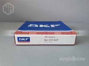 Vòng bi SKF NU 219 ECP