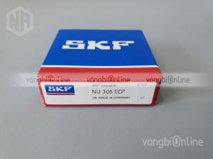 Vòng bi SKF NU 305 ECP