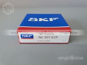 Vòng bi SKF NU 307 ECP
