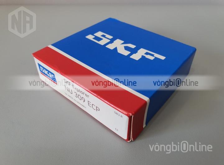 Vòng bi NU 309 ECP chính hãng SKF - Vòng bi Online