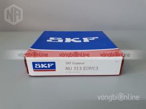 Vòng bi SKF NU 313 ECP/C3