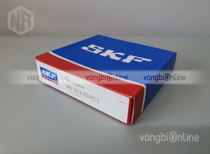 Vòng bi NU 313 ECP/C3 chính hãng SKF - Vòng bi Online