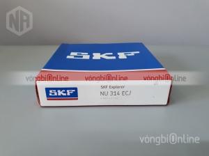 Vòng bi SKF NU 314 ECJ