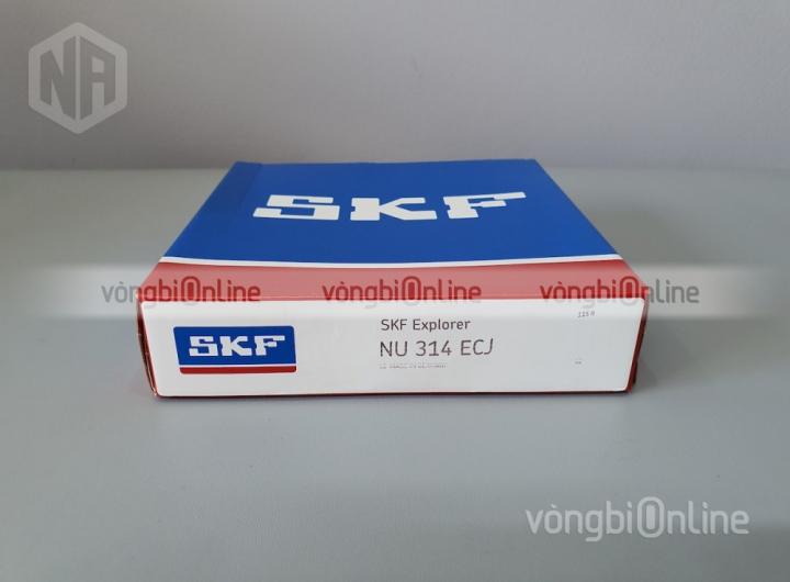 Vòng bi NU 314 ECJ chính hãng SKF - Vòng bi Online