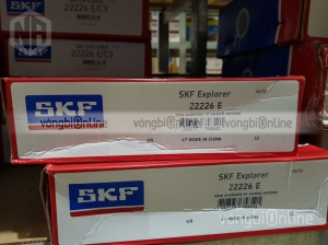 Vòng bi SKF 22226 E