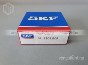 Vòng bi SKF NU 2208 ECP