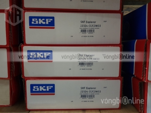 Vòng bi SKF 22324 CC/C3W33