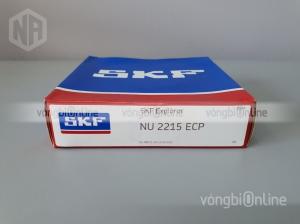 Vòng bi SKF NU 2215 ECP