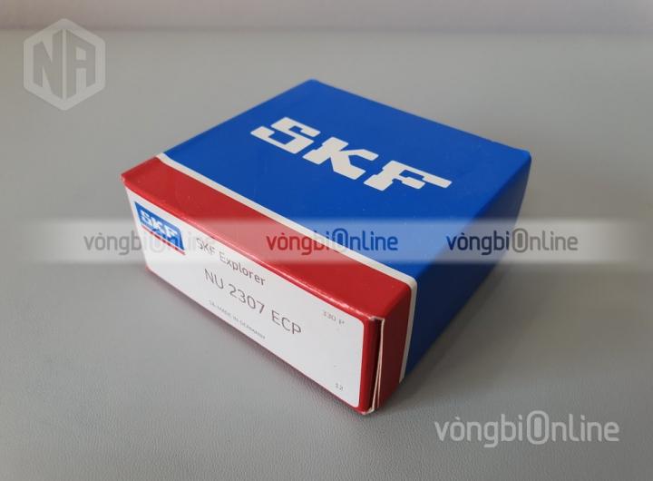 Vòng bi NU 2307 ECP chính hãng SKF - Vòng bi Online