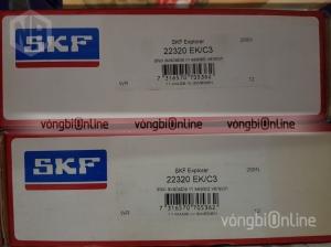 Vòng bi SKF 22320 EK/C3
