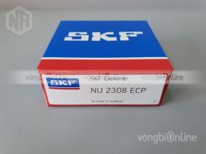 Vòng bi SKF NU 2308 ECP
