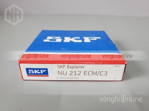 Vòng bi SKF NU 212 ECM/C3