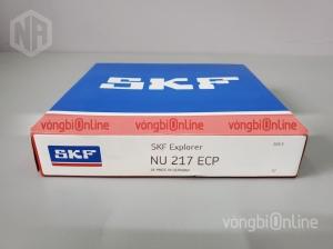 Vòng bi SKF NU 217 ECP