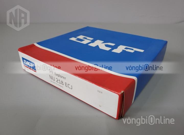 Vòng bi NU 218 ECJ chính hãng SKF - Vòng bi Online