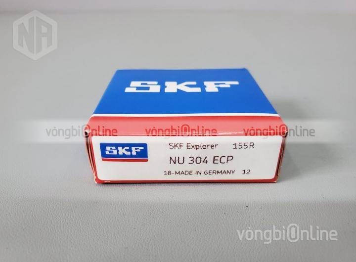 Vòng bi NU 304 ECP chính hãng SKF - Vòng bi Online