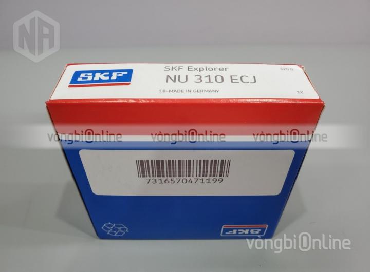Vòng bi NU 310 ECJ chính hãng SKF - Vòng bi Online