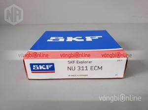 Vòng bi SKF NU 311 ECM