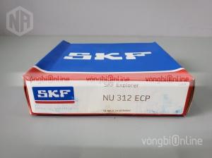 Vòng bi SKF NU 312 ECP