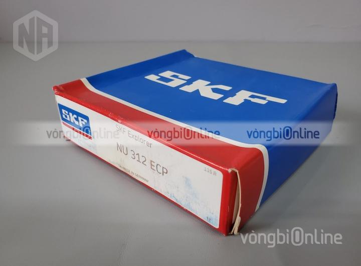 Vòng bi NU 312 ECP chính hãng SKF - Vòng bi Online