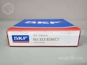 Vòng bi SKF NU 313 ECM/C3