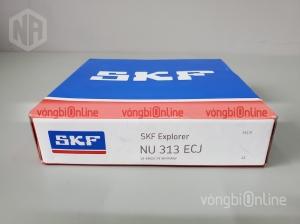 Vòng bi SKF NU 313 ECJ