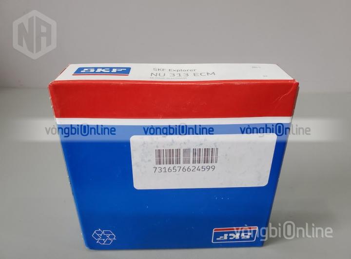 Vòng bi NU 313 ECM chính hãng SKF - Vòng bi Online