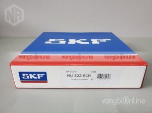 Vòng bi SKF NU 322 ECM