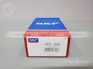 Gối đỡ SKF UCP 206