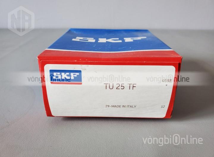 Gối đỡ SKF TU 25 TF, Gối đỡ vòng bi