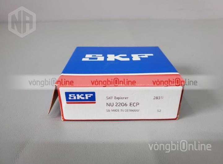 Vòng bi NU 2206 ECP chính hãng SKF - Vòng bi Online