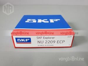 Vòng bi SKF NU 2209 ECP